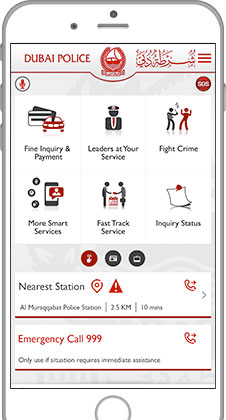 Top police apps